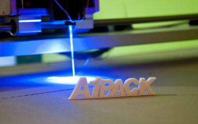 Creamos nuestra propia maquina de corte láser