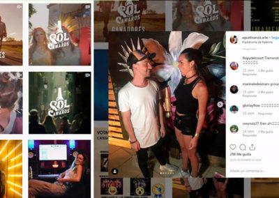 Sol Awards - premio 3d model 2