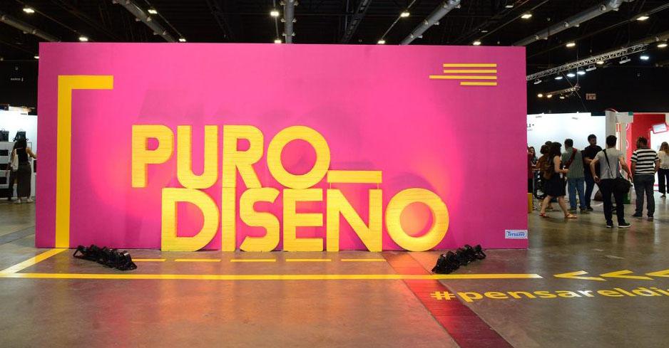 Feria Puro Diseño